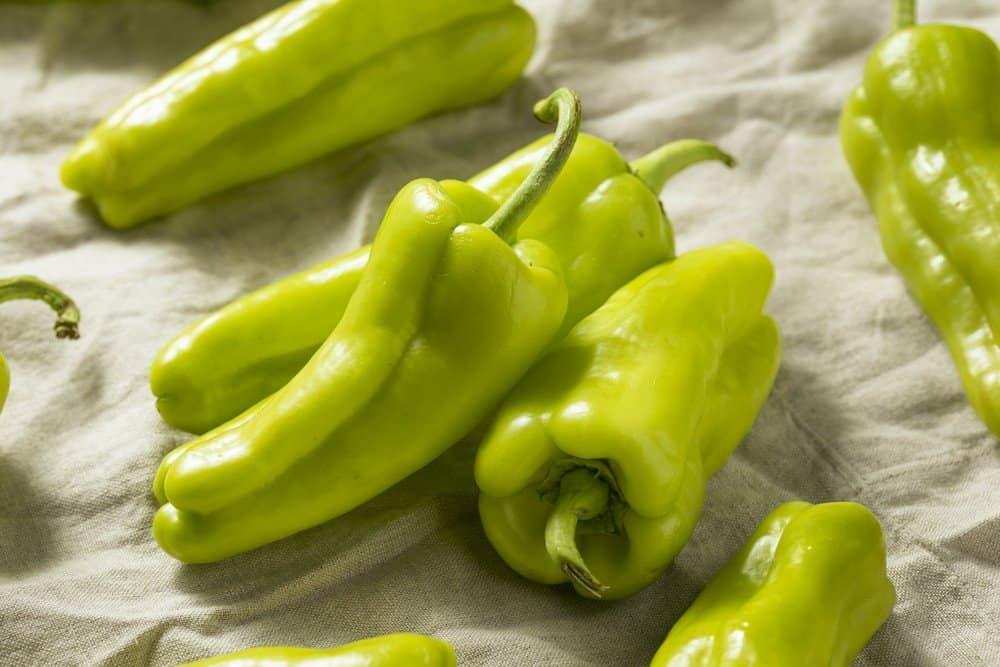 Cubanelle Pepper