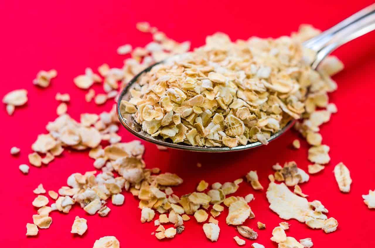 oats bran