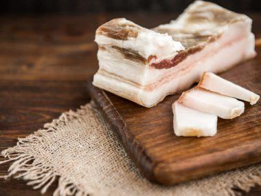 Salt Pork