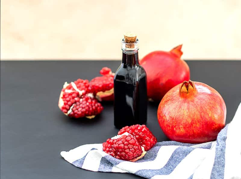Pomegranate Molasses