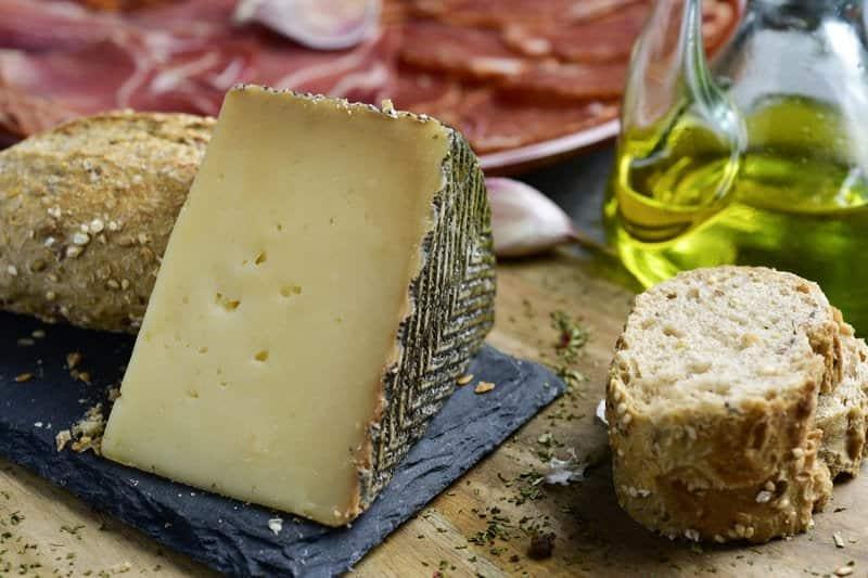 Manchego Cheese