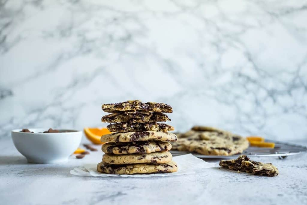 Chocolate_Chip_Cookies_without_Brown_Sugar_2