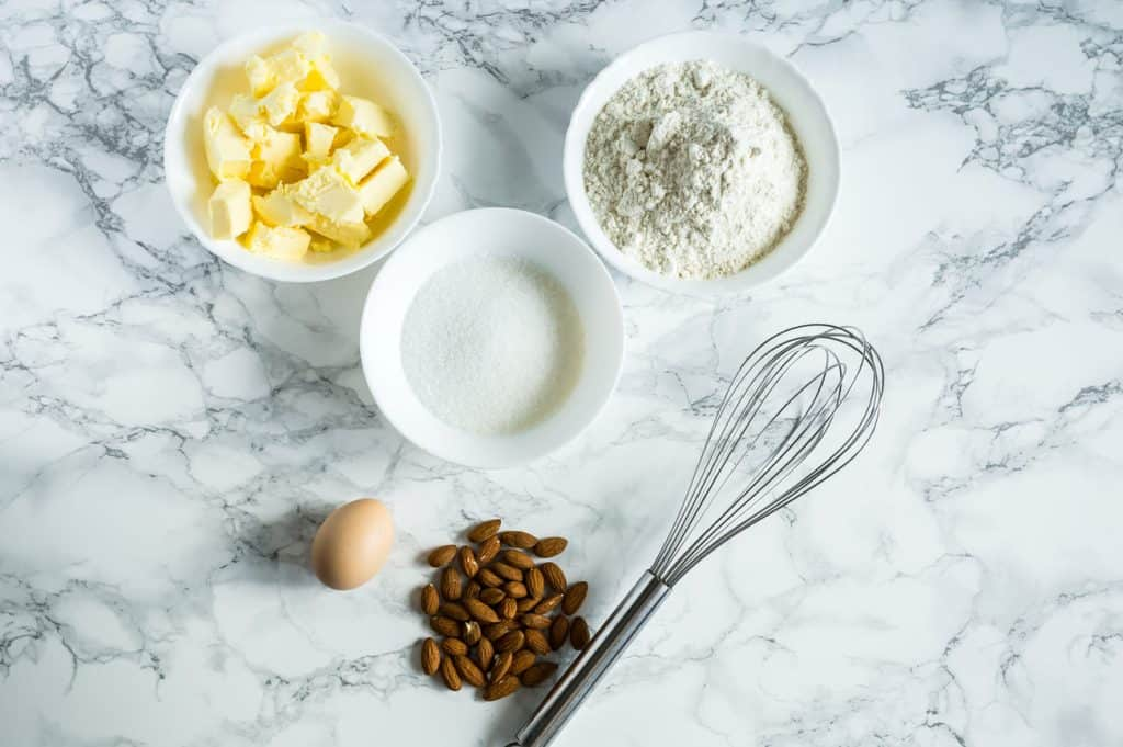 Sugar Cookies_ingredients