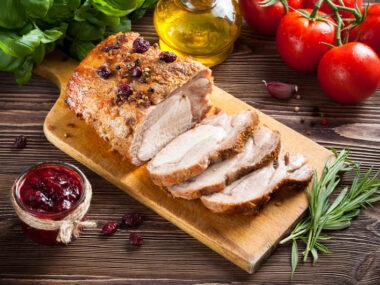 Pork Sirloin vs Pork Loin