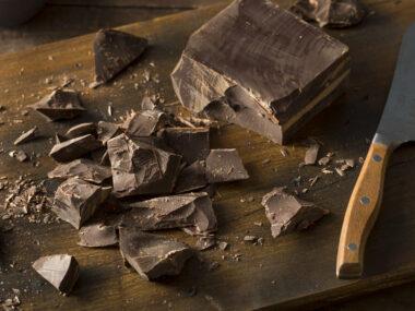 Semi-Sweet Dark Chocolate