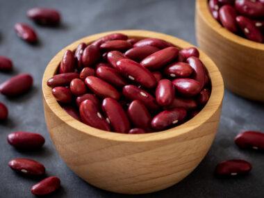 Red Beans vs Kidney Beans