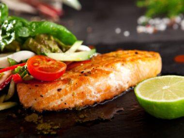 Steelhead Trout vs Salmon