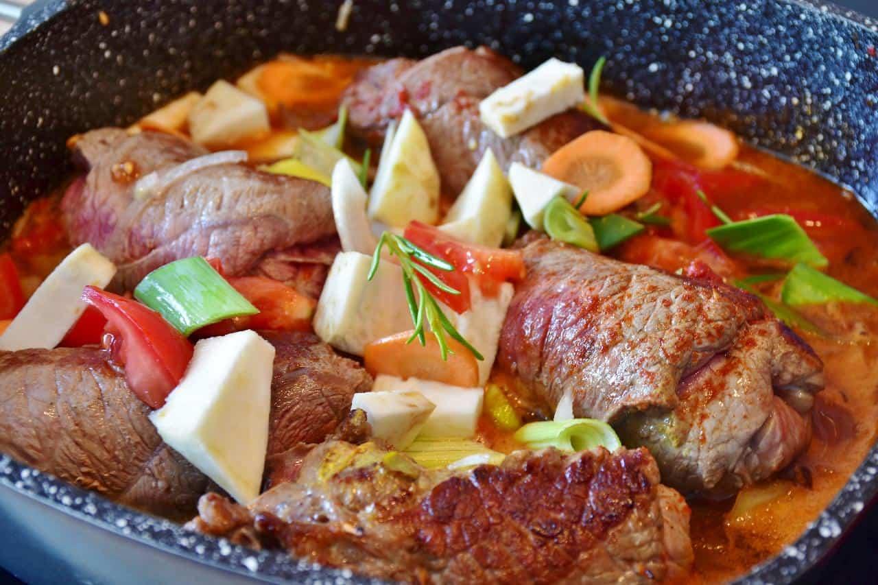 pot roast_cooking